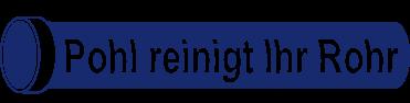 pohl-rohrreinigung-logo